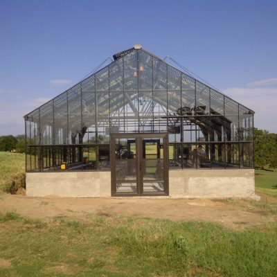 Greenhouse Builder